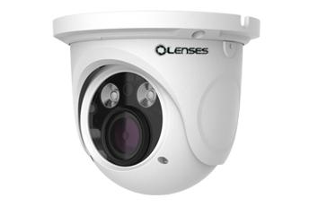دوربین دو مگاپیکسل سری اقتصادی LENSES