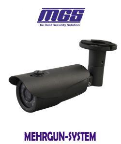 دوربین دیواری AHD دو مگاپیکسل MG-AH-B240F25