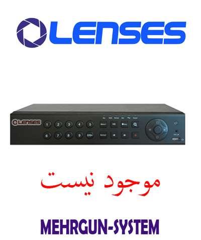 دستگاه NVR 4CH LENSES