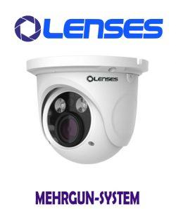دوربین تحت شبکه LENSES LE-D300F25E