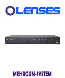 دی وی آر 16 کانال LENSES مدل LE-AH1604H