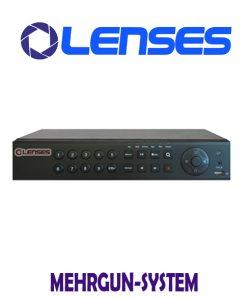 دی وی آر 4 کانال LENSES (مدل LE-AH4001H)
