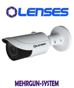 دوربین دیواری AHD/TVI برند LENSES