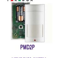 چشمی بیسیم پارادوکس مدل PMD2P