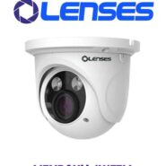 دوربین سقفی AHD/TVI برند LENSES
