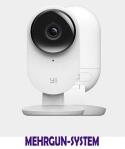 دوربین تحت شبکه شیائومی (مدل YI)