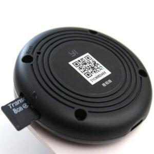 کارت حافظه دوربین تحت شبکه شیائومی (مدل YI)