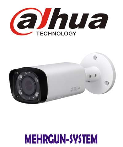 دوربین مداربسته IP مدل DH-IPC-HFW2231RP-VFS-IRE6