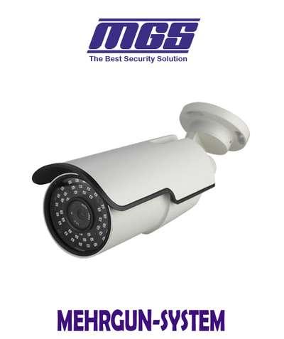 دوربین مداربسته AHD مدل MG-AHB240V40