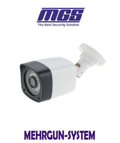 دوربین دیواری 2 مگاپیکسل MGS مدل MG-AHB240F25P
