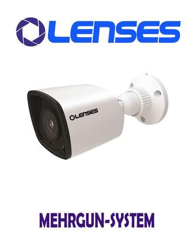 دوربین دیواری لنز متغیر 5 مگاپیکسل AHD-TVI LENSES