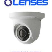 دوربین 4 مگاپیکسل مدل LE-IP-D400F25E