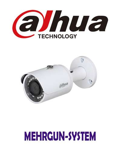 دوربین مداربسته CVI داهوا مدل HFW1200SP