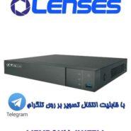 دستگاه ذخیره ساز 4 کانال LENSES مدل LE-XV4001H